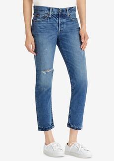Ralph Lauren: Polo Polo Ralph Lauren Avery Boyfriend Jeans