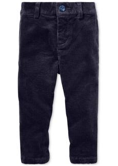 Ralph Lauren: Polo Polo Ralph Lauren Baby Boys Corduroy Pants