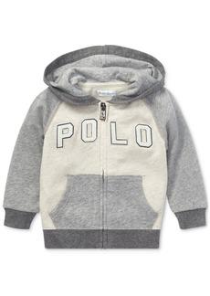 Ralph Lauren: Polo Polo Ralph Lauren Baby Boys Cotton Spa Terry Hoodie