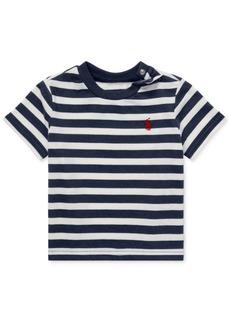 Ralph Lauren: Polo Polo Ralph Lauren Baby Boys Striped T-Shirt