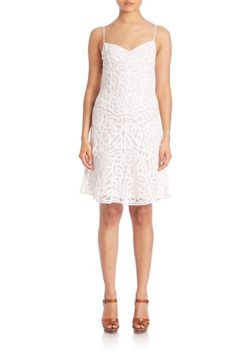 Ralph Lauren: Polo Polo Ralph Lauren Battenberg Lace Dress