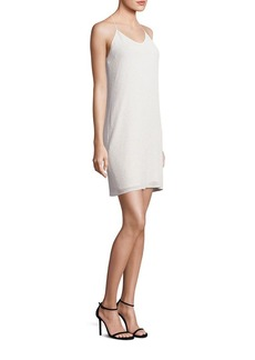 Ralph Lauren: Polo Polo Ralph Lauren Beaded Slip Dress