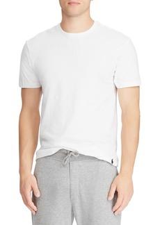 Ralph Lauren Polo Polo Ralph Lauren 2-Pack Big Classic-Fit Crewneck T-Shirts