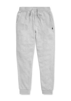 Ralph Lauren Polo Polo Ralph Lauren Boys' Mesh Jogger Pants - Big Kid