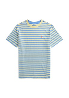Ralph Lauren: Polo Polo Ralph Lauren Boys' Striped Tee - Big Kid