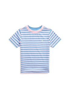 Ralph Lauren: Polo Polo Ralph Lauren Boys' Striped Tee - Little Kid