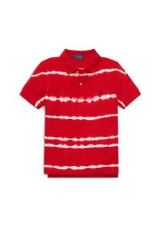 Ralph Lauren Polo Polo Ralph Lauren Boys' Tie-Dyed Polo - Little Kid