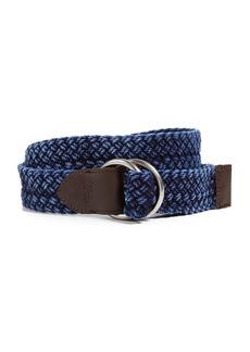 Ralph Lauren Polo Polo Ralph Lauren Braided Belt