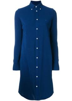 Ralph Lauren: Polo Polo Ralph Lauren button shirt-jacket - Blue