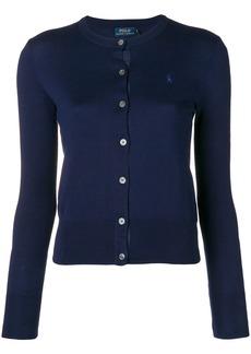 Ralph Lauren: Polo buttoned up cardigan