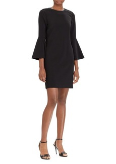 Ralph Lauren: Polo Polo Ralph Lauren Cady Bell-Sleeve Dress