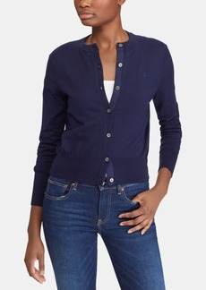 Ralph Lauren: Polo Polo Ralph Lauren Cardigan Sweater