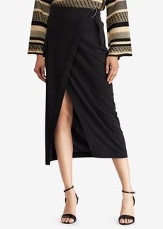 Ralph Lauren: Polo Polo Ralph Lauren Cargo Wrap Skirt