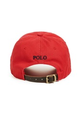 8e499a86947 ... Ralph Lauren Polo Polo Ralph Lauren Classic Bear Cap ...