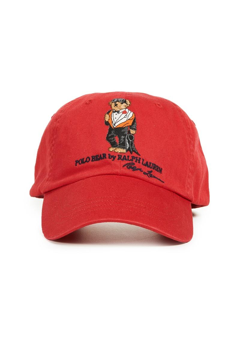 Ralph Lauren Polo Polo Ralph Lauren Classic Bear Cap  5bf52895f65c