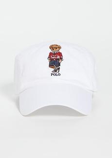 Ralph Lauren Polo Polo Ralph Lauren Classic Bear Sport Cap