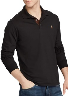 Ralph Lauren Polo Polo Ralph Lauren Classic-Fit Cotton Polo