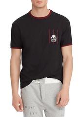 Ralph Lauren Polo Polo Ralph Lauren Classic-Fit Cotton T-Shirt