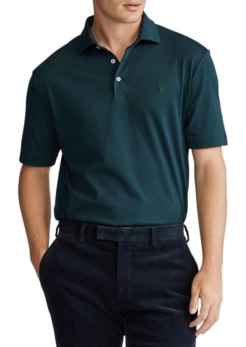 Ralph Lauren Polo Polo Ralph Lauren Classic-Fit Interlock Polo