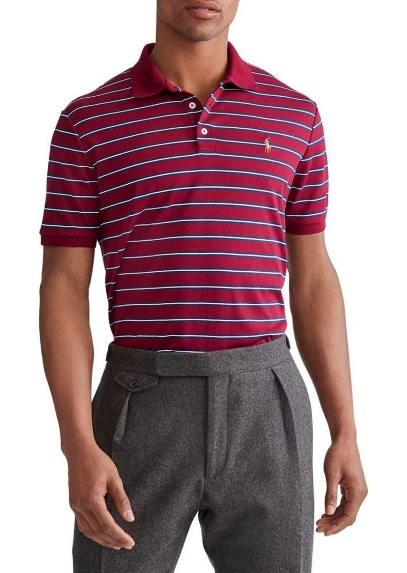 Ralph Lauren Polo Polo Ralph Lauren Classic-Fit Interlock Polo Shirt