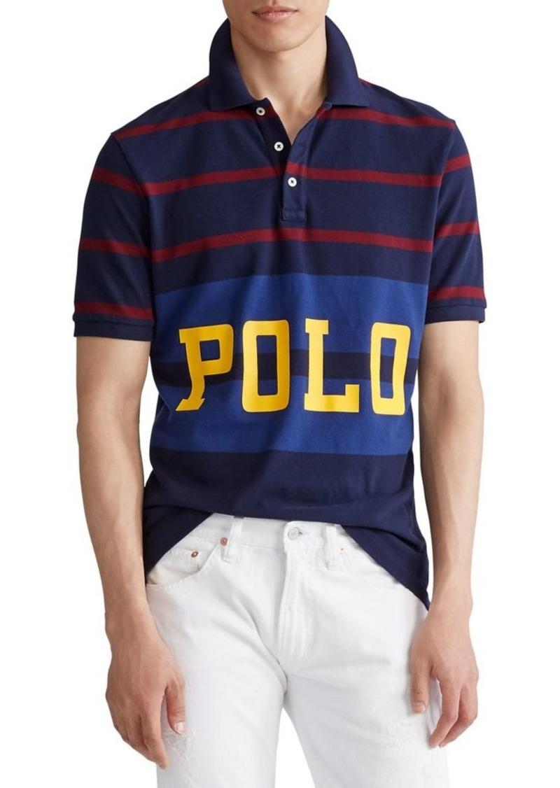 Ralph Lauren Polo Polo Ralph Lauren Classic-Fit Mesh Polo Shirt