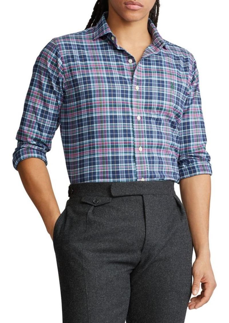 Ralph Lauren Polo Polo Ralph Lauren Classic Fit Performance Shirt