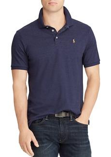Ralph Lauren Polo Polo Ralph Lauren Classic Fit Soft Cotton Polo Shirt