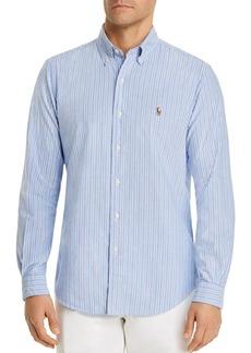 Ralph Lauren Polo Polo Ralph Lauren Classic Fit Tattersall Button-Down Shirt
