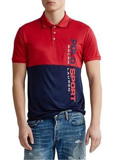 Ralph Lauren Polo Polo Ralph Lauren Classic-Fit Tech Piqué Shirt