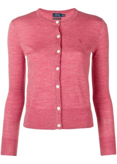 Ralph Lauren: Polo classic fitted cardigan