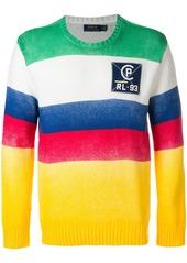Ralph Lauren Polo Polo Ralph Lauren colour block jumper - Multicolour