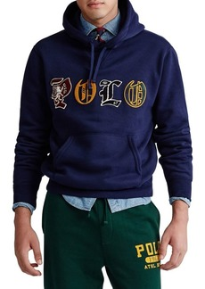 Ralph Lauren Polo Polo Ralph Lauren Cotton-Blend-Fleece Hoodie