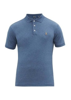 Ralph Lauren Polo Polo Ralph Lauren Cotton-jersey polo shirt