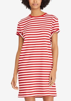 Ralph Lauren: Polo Polo Ralph Lauren Cotton Striped Dress