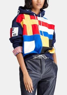 Ralph Lauren: Polo Polo Ralph Lauren Cp-93 Fleece Hoodie