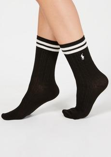 Ralph Lauren: Polo Polo Ralph Lauren Cricket Sweater Trouser Socks