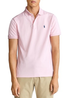 Ralph Lauren Polo Polo Ralph Lauren Custom Slim Fit Stretch Polo Shirt