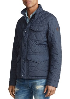 Ralph Lauren Polo Polo Ralph Lauren Dartmouth Quilted Jacket
