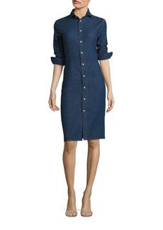 Polo Ralph Lauren Denim Shirtdress
