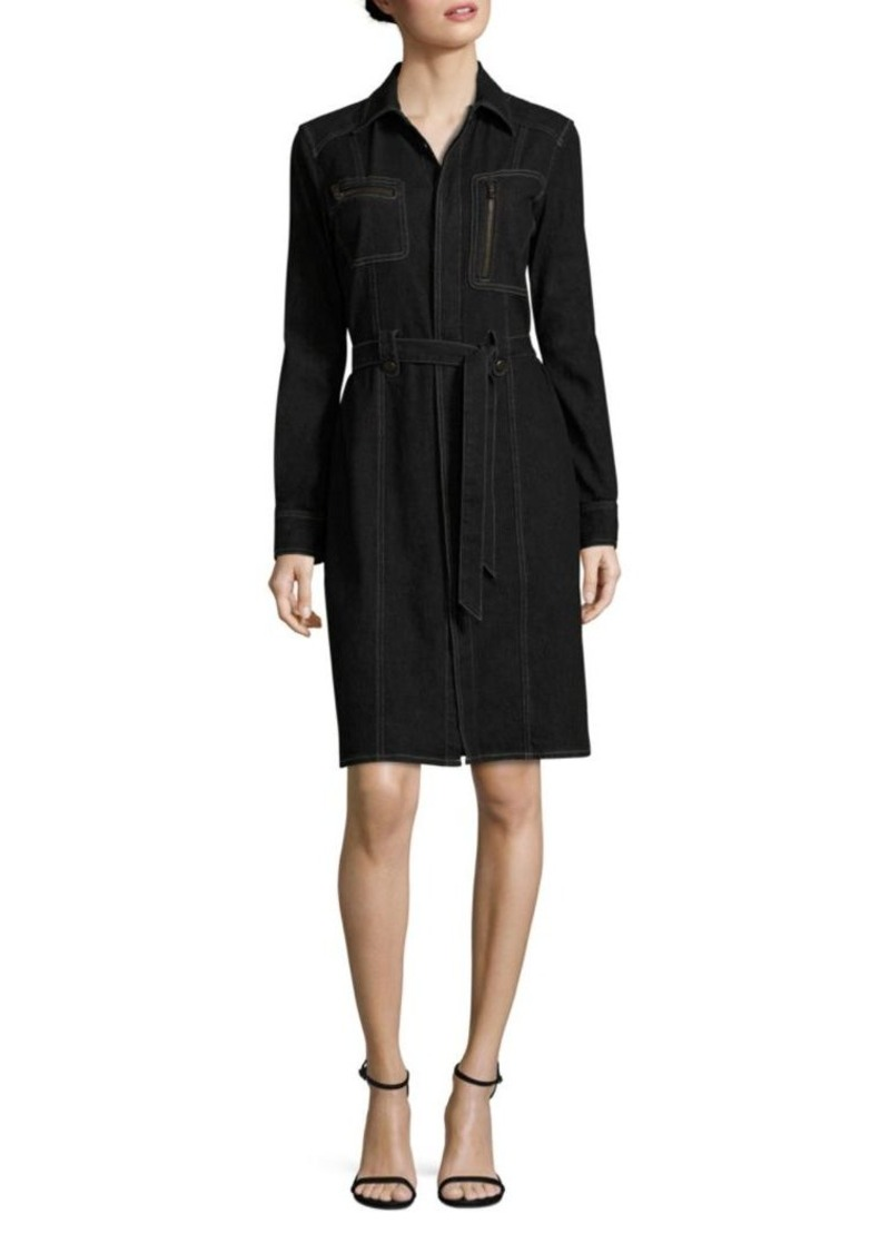 Ralph Lauren: Polo Polo Ralph Lauren Denim Utility Shirtdress