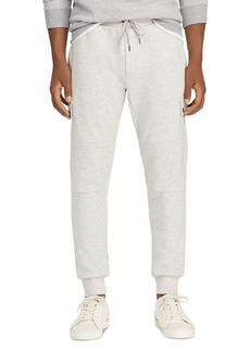 Ralph Lauren Polo Polo Ralph Lauren Double-Knit Cargo Jogger Pants - 100% Exclusive