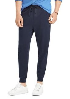 Ralph Lauren Polo Polo Ralph Lauren Double-Knit Jogger Pants