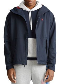 Ralph Lauren Polo Polo Ralph Lauren Drawcord Hooded Jacket