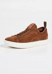 Ralph Lauren Polo Polo Ralph Lauren Dunovin Low Top Sneakers