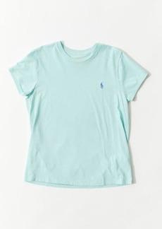 Ralph Lauren: Polo Polo Ralph Lauren Embroidered Logo Tee