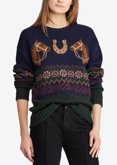 Ralph Lauren: Polo Polo Ralph Lauren Fair Isle Sweater