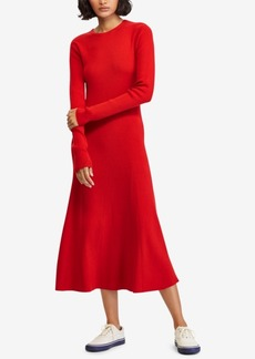 Ralph Lauren: Polo Polo Ralph Lauren Fit & Flare Dress