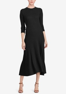 Ralph Lauren: Polo Polo Ralph Lauren Fit & Flare Knit Dress