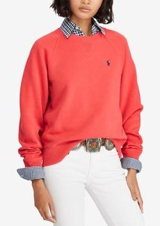 Ralph Lauren: Polo Polo Ralph Lauren Fleece Pullover