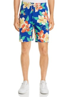 Ralph Lauren Polo Polo Ralph Lauren Floral Athletic Shorts